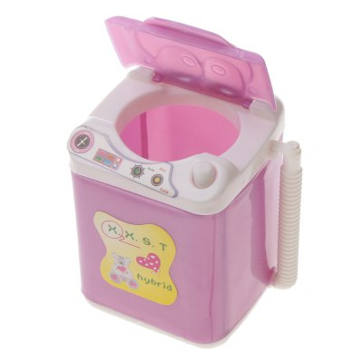 Doll House Miniature Washing Machine ToyPretend Play<br>Doll House Miniature Washing Machine Toy<br><br>Age: Above 3 Years<br>Material: Plastic<br>Package Contents: 1 x Washing Machine Toy , 1 x Washing Machine Toy<br>Package size (L x W x H): 8.00 x 7.00 x 10.00 cm / 3.15 x 2.76 x 3.94 inches, 8.00 x 7.00 x 10.00 cm / 3.15 x 2.76 x 3.94 inches<br>Package weight: 0.0640 kg<br>Product size (L x W x H): 6.50 x 5.50 x 8.00 cm / 2.56 x 2.17 x 3.15 inches, 6.50 x 5.50 x 8.00 cm / 2.56 x 2.17 x 3.15 inches<br>Product weight: 0.0400 kg<br>Type: Pretend Play