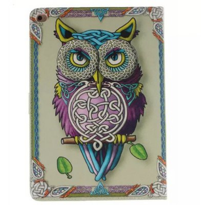 Owl Style Smart Cover for Samsung Galaxy Tab A T350
