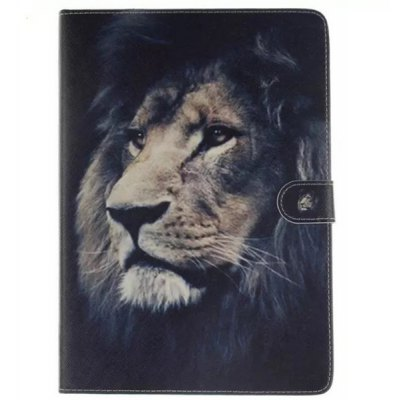 Lion Design Cover Case for Samsung Galaxy Tab A T550