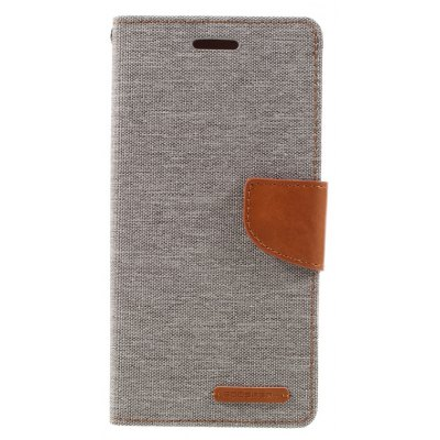 Canvas Phone Cover Case for Samsung Galaxy S8