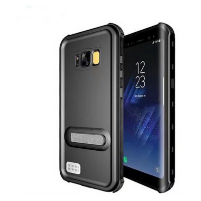 Water Proof Phone Cover Case for Samsung Galaxy S8
