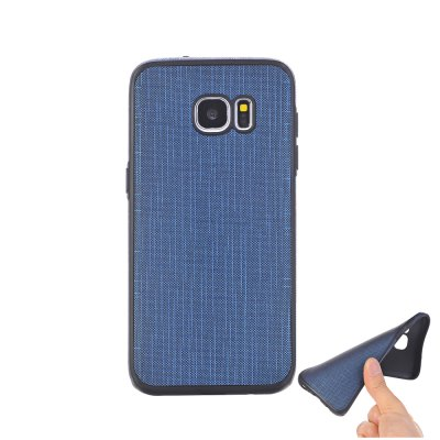 Solid Color Phone Cover Case for Samsung Galaxy S7Samsung S Series<br>Solid Color Phone Cover Case for Samsung Galaxy S7<br><br>Features: Back Cover<br>For: Samsung Mobile Phone<br>Material: TPU<br>Package Contents: 1 x Phone Cover Case<br>Package size (L x W x H): 15.00 x 8.00 x 1.00 cm / 5.91 x 3.15 x 0.39 inches<br>Package weight: 0.0350 kg<br>Product size (L x W x H): 14.30 x 7.20 x 0.80 cm / 5.63 x 2.83 x 0.31 inches<br>Product weight: 0.0220 kg<br>Style: Solid Color