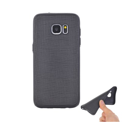 Phone Cover Case for Samsung Galaxy S7 EdgeSamsung S Series<br>Phone Cover Case for Samsung Galaxy S7 Edge<br><br>Features: Back Cover<br>For: Samsung Mobile Phone<br>Material: TPU<br>Package Contents: 1 x Phone Cover Case<br>Package size (L x W x H): 16.00 x 8.00 x 1.00 cm / 6.3 x 3.15 x 0.39 inches<br>Package weight: 0.0360 kg<br>Product size (L x W x H): 15.30 x 7.50 x 0.80 cm / 6.02 x 2.95 x 0.31 inches<br>Product weight: 0.0230 kg<br>Style: Solid Color