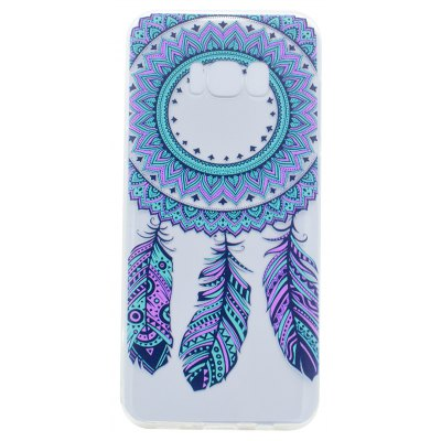 Personality Phone Cover Case for Samsung Galaxy S8