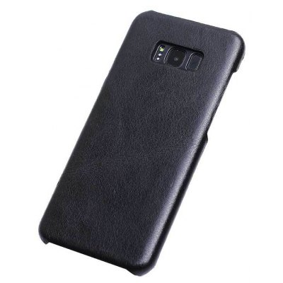 Leather Phone Cover Case for Samsung Galaxy S8 Plus