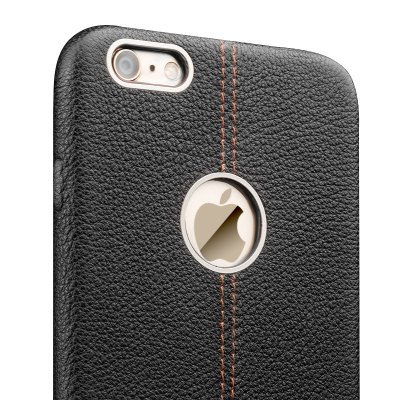 QIALINO PU Leather Phone Case for iPhone 6 Plus / 6S PlusiPhone Cases/Covers<br>QIALINO PU Leather Phone Case for iPhone 6 Plus / 6S Plus<br><br>Brand: QIALINO<br>Compatible for Apple: iPhone 6 Plus, iPhone 6S Plus<br>Features: Back Cover<br>Material: PU Leather<br>Package Contents: 1 x Phone Cover<br>Package size (L x W x H): 13.00 x 2.50 x 18.00 cm / 5.12 x 0.98 x 7.09 inches<br>Package weight: 0.1610 kg<br>Product size (L x W x H): 8.00 x 1.50 x 16.00 cm / 3.15 x 0.59 x 6.3 inches<br>Product weight: 0.0240 kg<br>Style: Ultra Slim, Vintage
