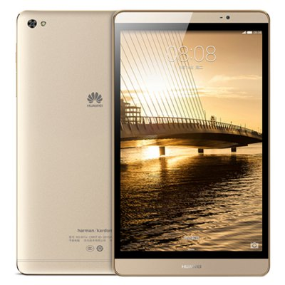 Huawei M2 ( M2-803L ) 4G PhabletTablet PCs<br>Huawei M2 ( M2-803L ) 4G Phablet<br><br>2G: GSM 850/900/1800/1900MHz<br>3.5mm Headphone Jack: Yes<br>3G: TD-SCDMA (B34/B39) WCDMA 850/900/1900/2100MHz<br>4G: FDD-LTE Band 1/3/7,TD-LTE Band 38/39/40/41<br>AC adapter: 100-240V 5V 2A<br>Additional Features: Browser, Calendar, GPS, Gravity Sensing System, Bluetooth, Alarm, HDMI, People, Phone, Wi-Fi, Calculator<br>Back camera: 8.0MP<br>Battery Capacity(mAh): 4800mAh, Li-ion polymer battery<br>Bluetooth: 4.0<br>Brand: HUAWEI<br>Camera type: Dual cameras (one front one back)<br>Core: Octa Core, 2.0GHz<br>CPU: Hisilicon Kirin 930<br>CPU Brand: Hisillicon<br>External Memory: TF card up to 128GB (not included)<br>Front camera: 2.0MP<br>G-sensor: Supported<br>Google Play Store: Supported<br>GPS: Yes<br>Languages support : Supports multi-language<br>MIC: Supported<br>Micro USB Slot: Yes<br>MS Office format: PPT, Word, Excel<br>Music format: WAV, OGG, MP3, FLAC, APE, AAC<br>Network type: GSM + WCDMA + TD-SCDMA + LTE-FDD + TD-LTE<br>OS: Android 5.1<br>Package size: 23.50 x 20.00 x 5.30 cm / 9.25 x 7.87 x 2.09 inches<br>Package weight: 0.6600 kg<br>Picture format: PNG, JPG, JPEG, GIF, BMP<br>Power Adapter: 1<br>Product size: 21.48 x 12.40 x 0.78 cm / 8.46 x 4.88 x 0.31 inches<br>Product weight: 0.3300 kg<br>RAM: 3GB<br>ROM: 64GB<br>Screen resolution: 1920 x 1200 (WUXGA)<br>Screen size: 8 inch<br>Screen type: Capacitive<br>SIM Card Slot: Micro SIM card slot<br>Skype: Supported<br>Speaker: Built-in Dual Channel Speaker<br>Support Network: Dual WiFi 2.4GHz/5.0GHz<br>Tablet PC: 1<br>TF card slot: Yes<br>Type: Phablet<br>USB Cable: 1<br>Video format: WEBM, MKV, AVI, 3GP<br>WIFI: 802.11 a/b/g/n/ac wireless internet<br>Youtube: Supported