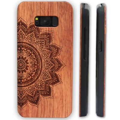 Luxury Phone Cover Case for Samsung Galaxy S8