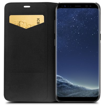 QIALINO Classic Genuine Leather Case Samsung Galaxy S8 PlusSamsung S Series<br>QIALINO Classic Genuine Leather Case Samsung Galaxy S8 Plus<br><br>Package Contents: 1 x Case<br>Package size (L x W x H): 13.00 x 2.50 x 18.00 cm / 5.12 x 0.98 x 7.09 inches<br>Package weight: 0.1910 kg<br>Product size (L x W x H): 7.50 x 1.50 x 16.30 cm / 2.95 x 0.59 x 6.42 inches<br>Product weight: 0.0680 kg