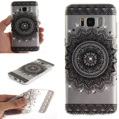 TPU Case Cover for Samsung Galaxy S8 Plus