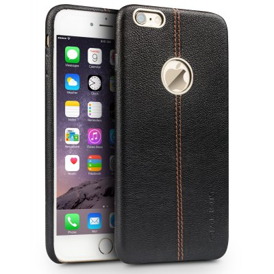 QIALINO Protective Back Case for iPhone 6 / 6S
