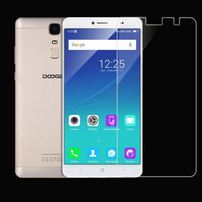 Naxtop 1PC Tempered Glass Screen Film for Doogee Y6 MaxScreen Protectors<br>Naxtop 1PC Tempered Glass Screen Film for Doogee Y6 Max<br><br>Brand: Naxtop<br>Compatible Model: Doogee Y6 Max<br>Features: Anti fingerprint, Anti scratch, Protect Screen, Shock Proof<br>Material: Tempered Glass<br>Package Contents: 1 x Screen Film, 1 x Wet Wipe, 1 x Dry Wipe, 1 x Dust-absorber<br>Package size (L x W x H): 17.00 x 9.50 x 1.00 cm / 6.69 x 3.74 x 0.39 inches<br>Package weight: 0.1040 kg<br>Product Size(L x W x H): 16.40 x 7.90 x 0.03 cm / 6.46 x 3.11 x 0.01 inches<br>Product weight: 0.0100 kg<br>Surface Hardness: 9H<br>Thickness: 0.26mm<br>Type: Screen Protector