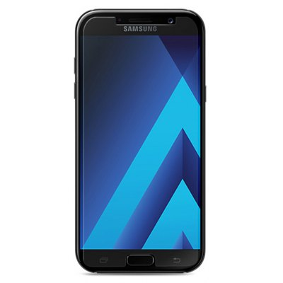 Naxtop 1pc Tempered Glass Film for Samsung Galaxy A7 ( 2016 )
