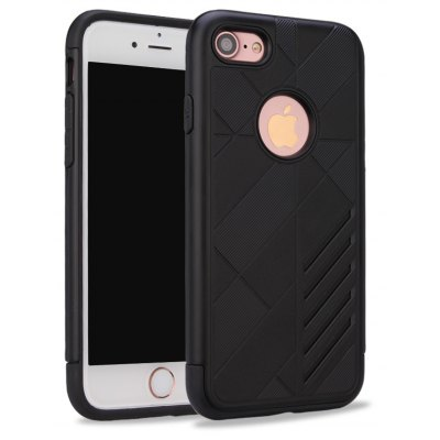 Shatter-resistant Cover Case for iPhone 7 Plus