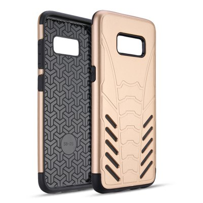 Phone Cover Case for Samsung Galaxy S8Samsung S Series<br>Phone Cover Case for Samsung Galaxy S8<br><br>Features: Back Cover<br>For: Samsung Mobile Phone<br>Material: TPU<br>Package Contents: 1 x Phone Cover Case<br>Package size (L x W x H): 17.00 x 9.00 x 1.50 cm / 6.69 x 3.54 x 0.59 inches<br>Package weight: 0.0830 kg<br>Product size (L x W x H): 15.00 x 7.00 x 1.00 cm / 5.91 x 2.76 x 0.39 inches<br>Product weight: 0.0370 kg<br>Style: Cool