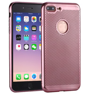ASLING Cover Case for iPhone 7 PlusiPhone Cases/Covers<br>ASLING Cover Case for iPhone 7 Plus<br><br>Features: Back Cover<br>Material: TPU<br>Package Contents: 1 x Phone Cover Case<br>Package size (L x W x H): 21.70 x 12.00 x 0.80 cm / 8.54 x 4.72 x 0.31 inches<br>Package weight: 0.0240 kg<br>Product size (L x W x H): 15.90 x 7.90 x 0.05 cm / 6.26 x 3.11 x 0.02 inches<br>Product weight: 0.0210 kg<br>Style: Solid Color
