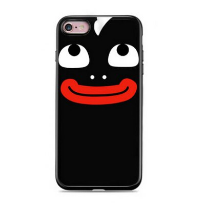 lovely Image Cartoon Cover Case for iPhone 6 / 6S