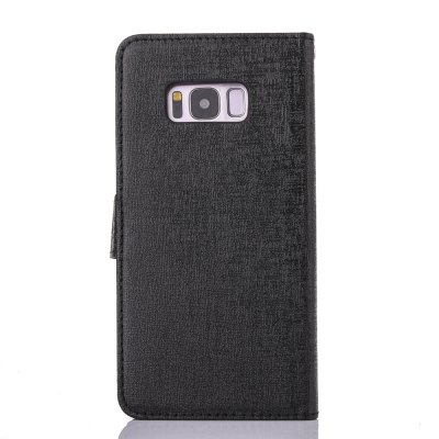 PU Leather Phone Cover Case for Samsung Galaxy S8 PlusSamsung S Series<br>PU Leather Phone Cover Case for Samsung Galaxy S8 Plus<br><br>Features: Full Body Cases<br>For: Samsung Mobile Phone<br>Material: PU Leather<br>Package Contents: 1 x Phone Cover Case<br>Package size (L x W x H): 17.00 x 9.00 x 3.00 cm / 6.69 x 3.54 x 1.18 inches<br>Package weight: 0.2180 kg<br>Product size (L x W x H): 16.00 x 8.80 x 2.00 cm / 6.3 x 3.46 x 0.79 inches<br>Product weight: 0.1150 kg<br>Style: Solid Color