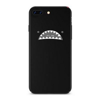 Monster Cartoon Theme Mobile Protective Shell for iPhone 7 Plus
