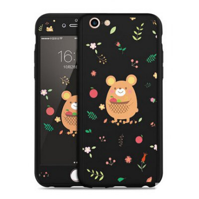 Shockproof Mobile Phone Case for iPhone 7