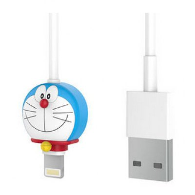 1.0m Funny Anime Style Micro USB Cable