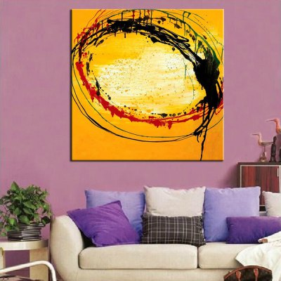 Mintura Modern Abstract Canvas Unframed Oil PaintingOil Paintings<br>Mintura Modern Abstract Canvas Unframed Oil Painting<br><br>Brand: Mintura<br>Craft: Oil Painting<br>Form: One Panel<br>Material: Canvas<br>Package Contents: 1 x Painting<br>Package size (L x W x H): 71.00 x 4.00 x 4.00 cm / 27.95 x 1.57 x 1.57 inches<br>Package weight: 0.3800 kg<br>Painting: Without Inner Frame<br>Product size (L x W x H): 60.00 x 60.00 x 0.10 cm / 23.62 x 23.62 x 0.04 inches<br>Product weight: 0.3000 kg<br>Shape: Square<br>Style: Abstract<br>Subjects: Abstract<br>Suitable Space: Bedroom,Dining Room,Hotel,Living Room