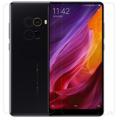 NILLKIN Matte Screen Protective Film for Xiaomi Mi Mix 2