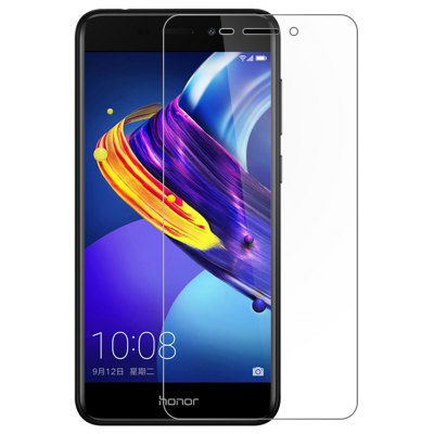 Naxtop Screen Film for HUAWEI Honor V9 Play