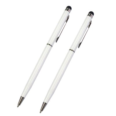 AT – 19 Applied Rotation Type Touch Screen Pen - 2pcs