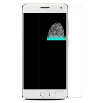 Naxtop Tempered Glass Screen Film for Lenovo ZUK Z2 Pro 2pcs
