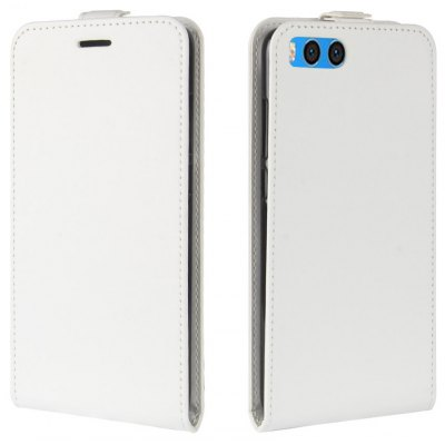 Simple Style Cover Case for Xiaomi Mi Note 3