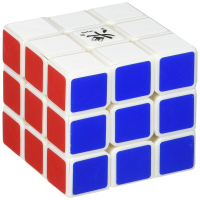 DaYan Puzzles Toy 57mm Smooth Magic Cube 3 x 3 x 3