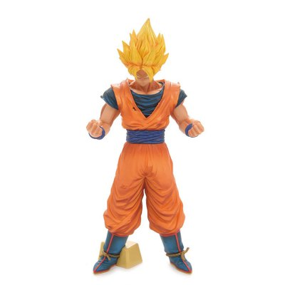Collectible Animation Action Figurine Model Design Toy