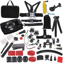 S - 19 Protective Accessory Kit for GoPro Action Camera