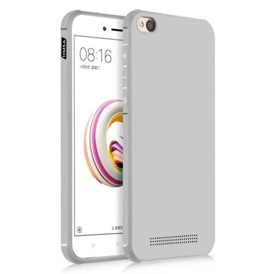 Gasbag Dirt-proof Back Cover Case for Xiaomi Redmi 5A