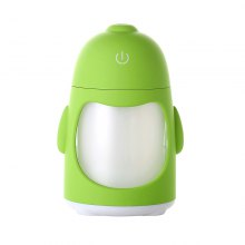 chetaitai Y239 USB Air Mist Humidifier with 7 Night Lights