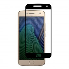 Naxtop Full Protective Film for Moto G5 Plus
