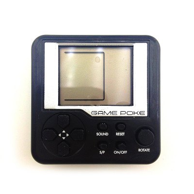 Mini Classic Toys with LCD Screen for Kids 26 Games