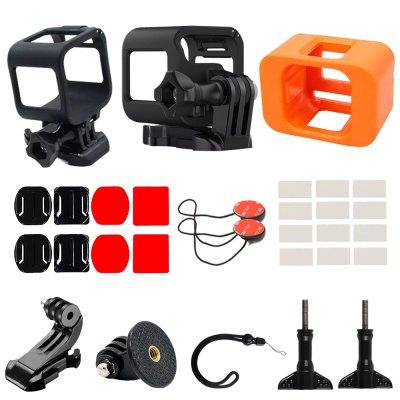 30 in 1 Action Camera Accessories Kit for GoPro HERO4 / 5 Session
