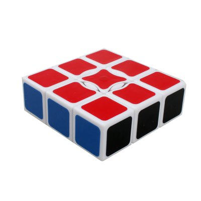 QiYi 1 x 3 x 3 Speed Smooth Magic Cube Puzzle Toy