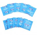 NEW ANGLE Condoms 10pcs Ultrathin Double Lubricant Adult Products for Couples deal