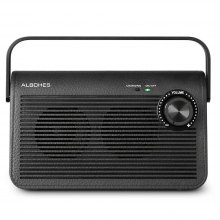 Albohes TV - 9000 Wireless TV Speaker with a Transmitter