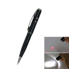 At-15 Laser / Led Lights Four-In-One Multi-Function Stylus