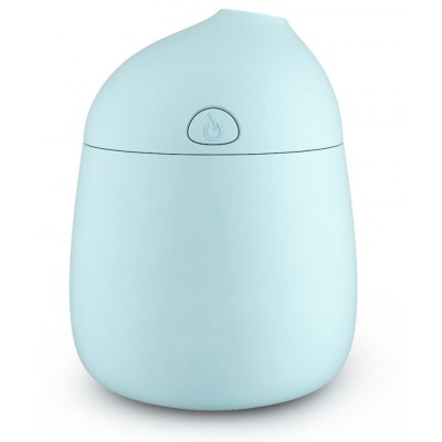 Mini Air Purifier Portable Spa Use Cool Mist USB Humidifier Without Plug