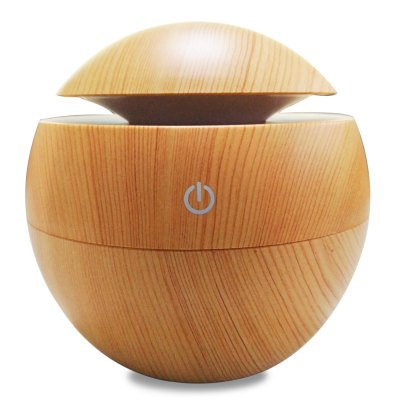 Aroma Essential Oil Diffuser 130ML Aromatherapy Cool Mist Humidifier