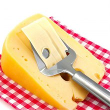 Stainless Steel Cheese Cake Slicing Knife baking Tools