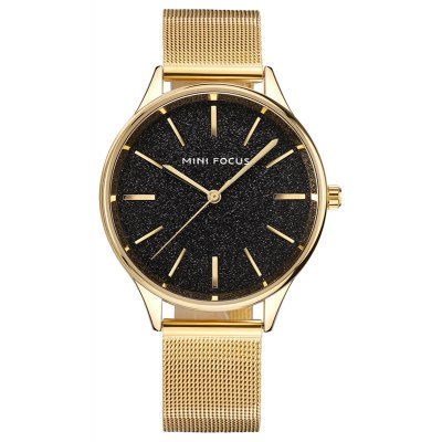 MINI FOCUS Mf0044 4529 Elegant Quartz Female Watch