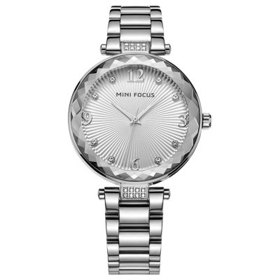 MINI FOCUS Mf0038L 4450 Waterproof Women Watch