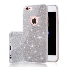 Sparkle Shinning Protective Bumper Bling Glitter Case for iPhone 6 / 6S