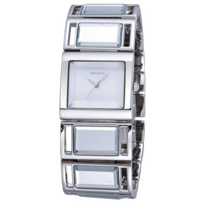 WeiQin W4309 2630 Crystal Embedded Female Watch